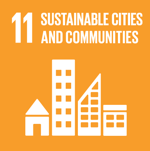 sustainable cities and communities